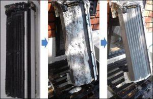 Benefits of Aircon Chemical Overhaul